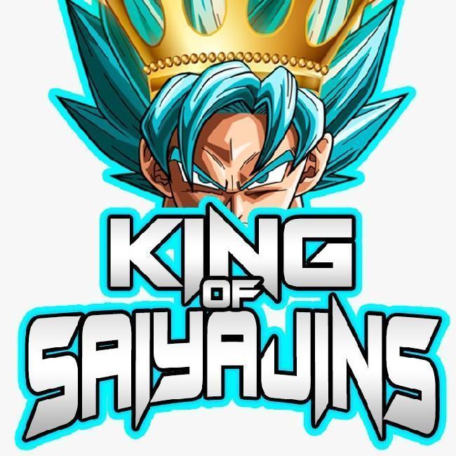 King of Sayajin