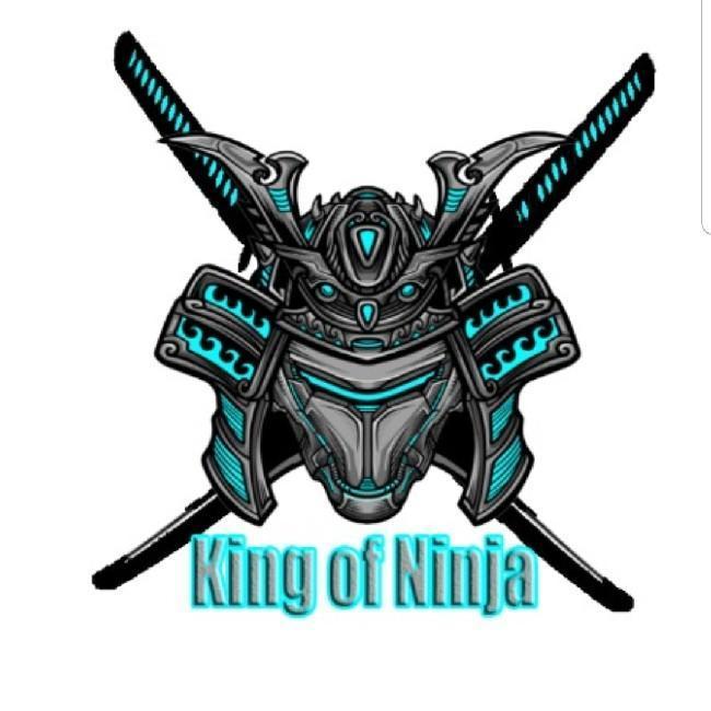 King of Ninja