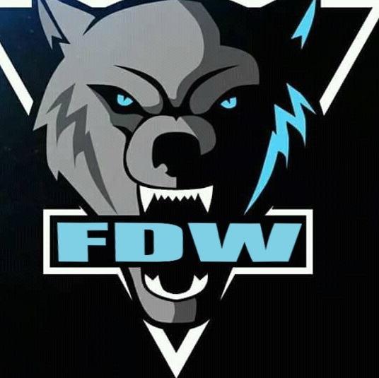 Five Deaf Wolves