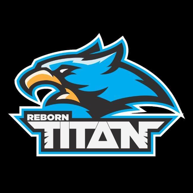 Reborn Titan Royal