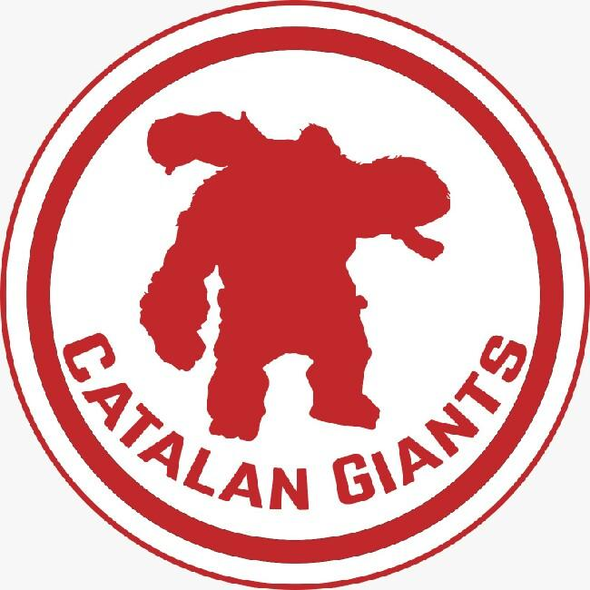 Catalan Giants