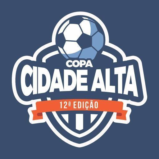 12° Copa Cidade Alta