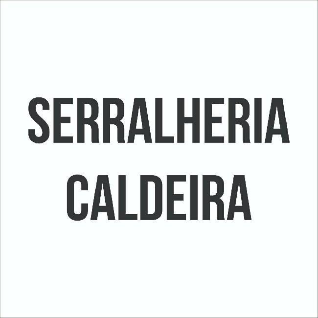 Serralheria Caldeira/Disfranco