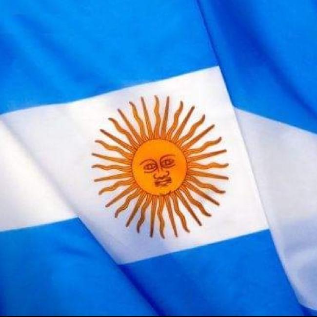 Argentina *Fabio*