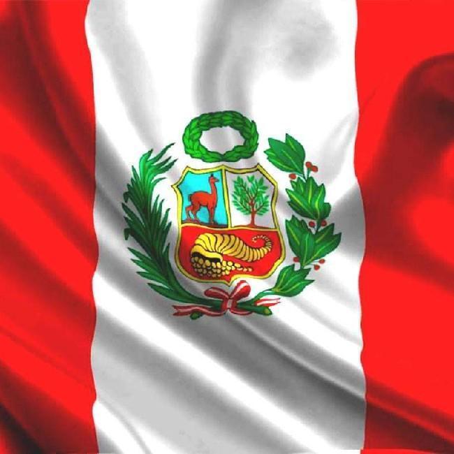 Perú *Nicolás*