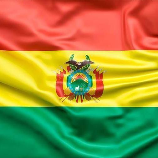 Bolivia *Adalberto*