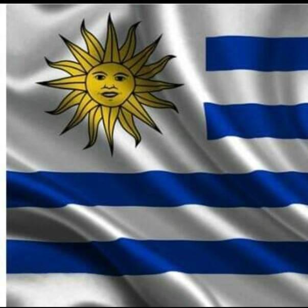 Uruguay *Edidson*