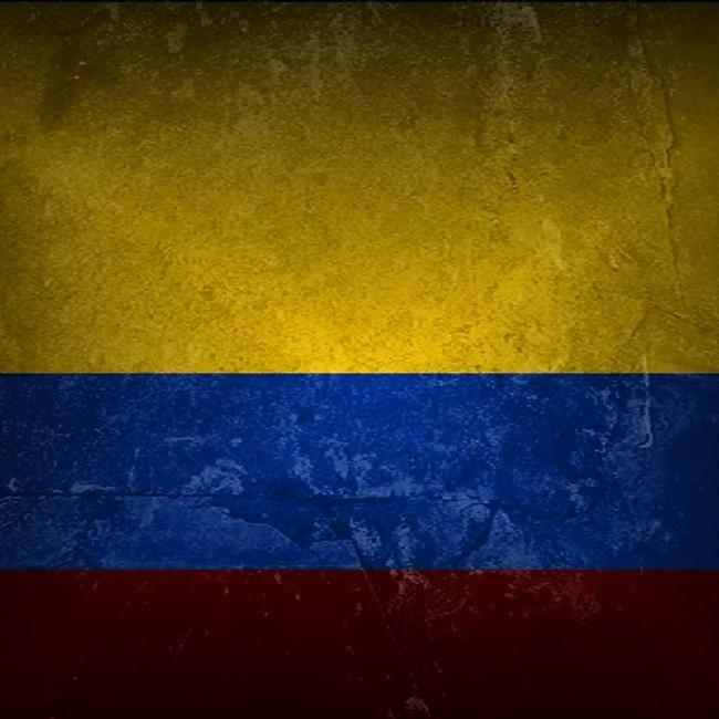 Colombia *Percy*