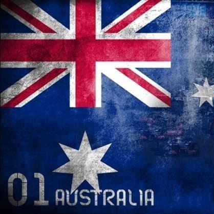 Australia *Rya*