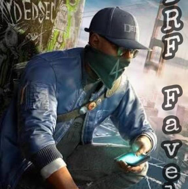 BRF Favela