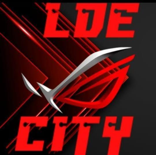 LDE City