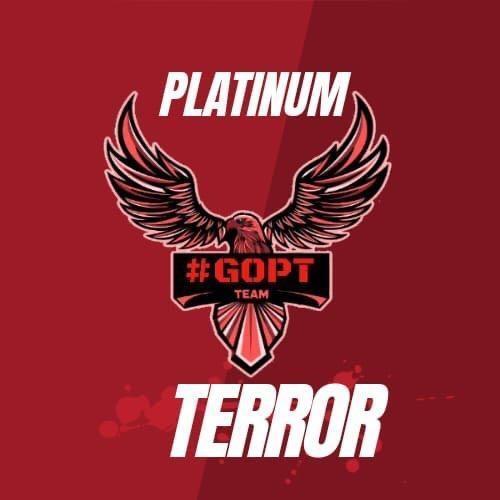 Platinun Terror