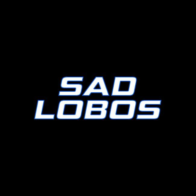 Sad Lobos