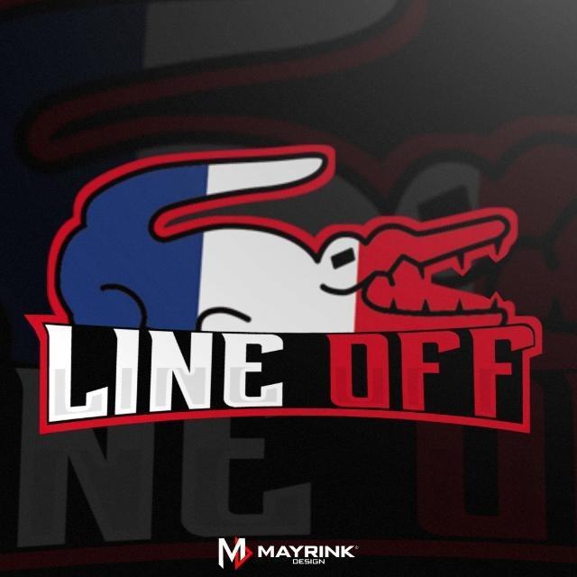 Line Off