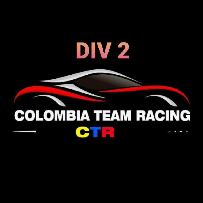 🇨🇴Colombia Team Racing Div 2
