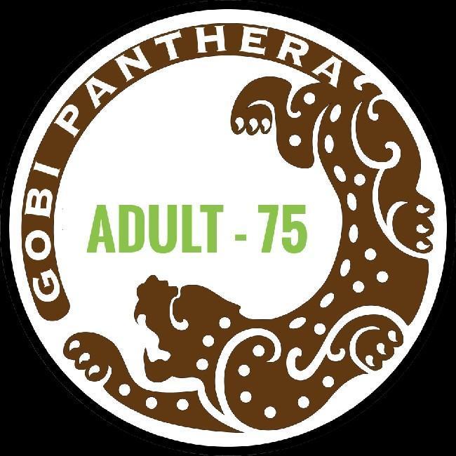 DZ Open Adult -75