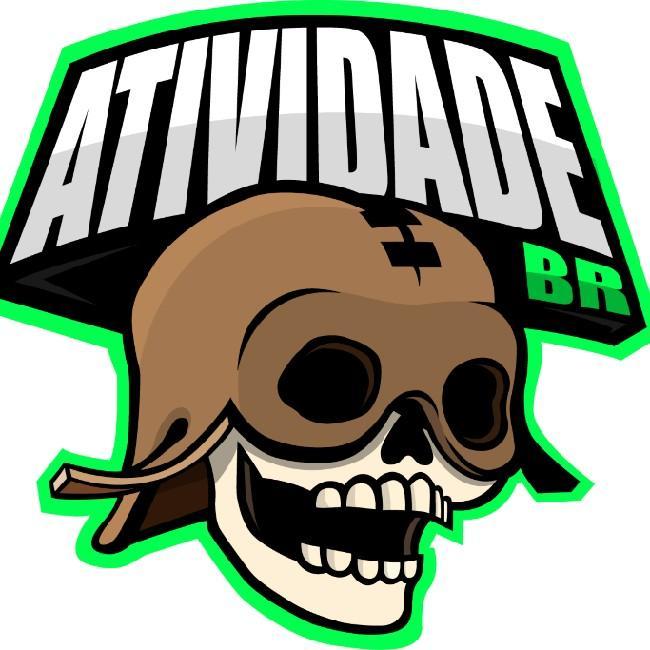 ATIVIDADE BR