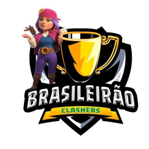 BRASILEIRÃO CLASHERS