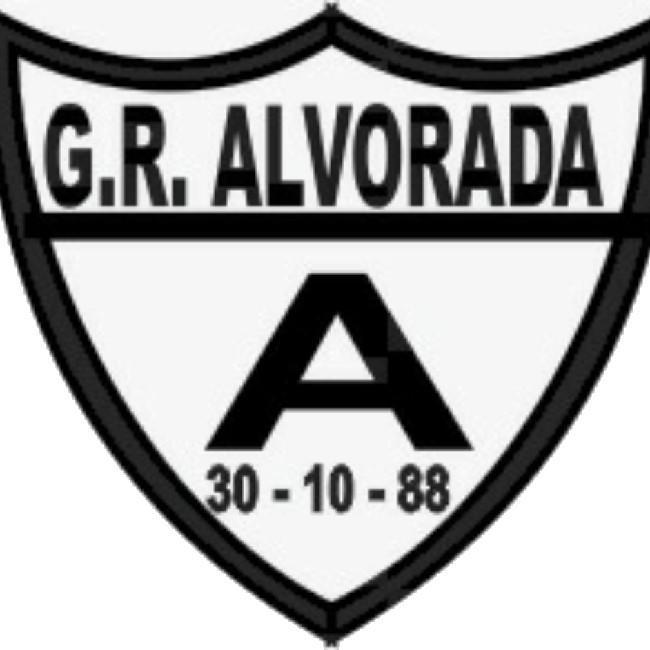 ALVORADA