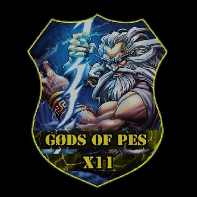 Gods of PES