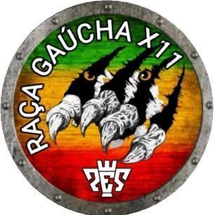 Raça Gaúcha