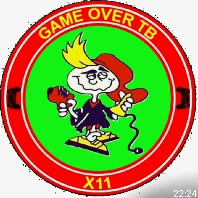 Game Over X11