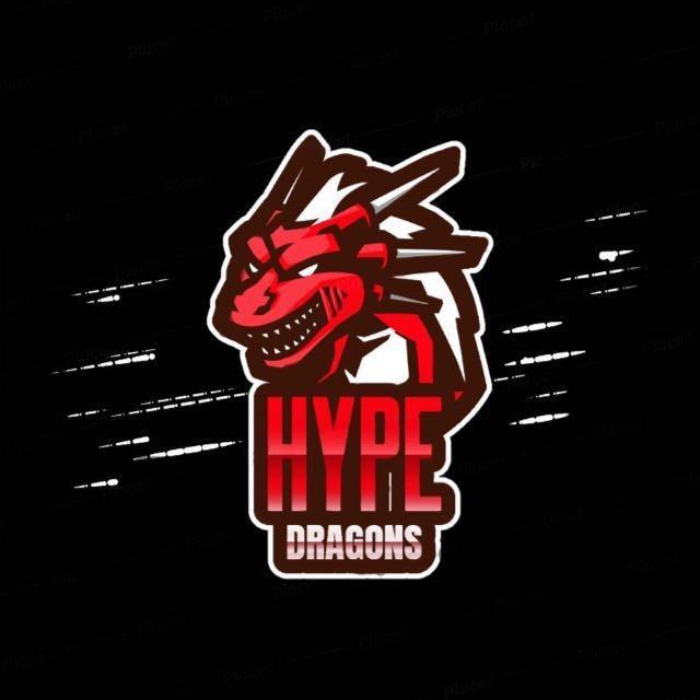 HYPE DRAGONS