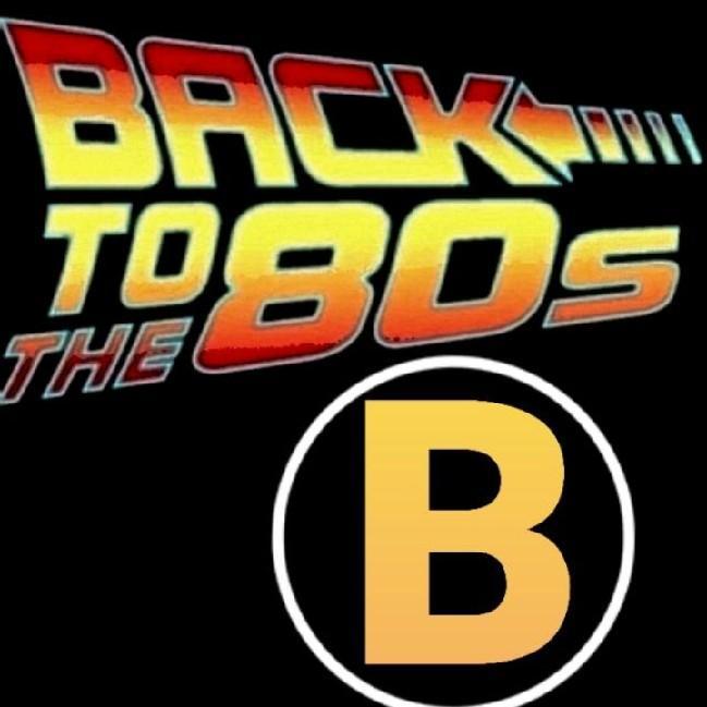 F1 Classics Anos 80-B