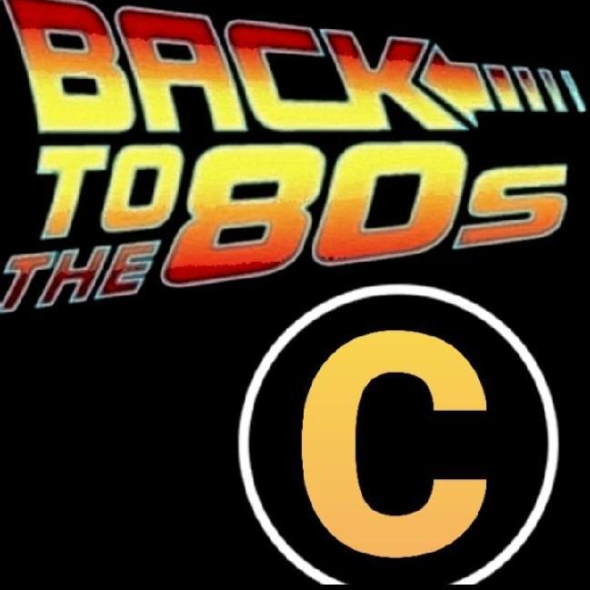 F1 Classics Anos 80-C