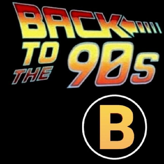 F1 Classics Anos 90-B