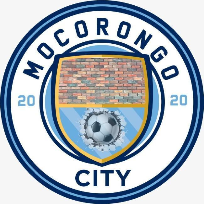 Mocorongo City