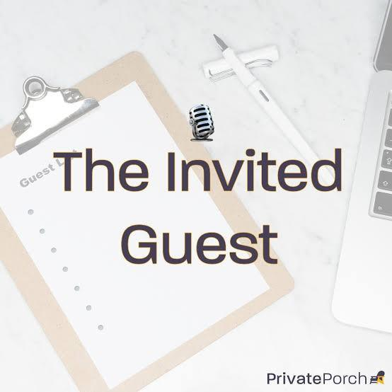 Team Invited Guest