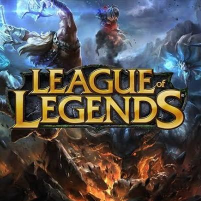 League of Legends RO+SC