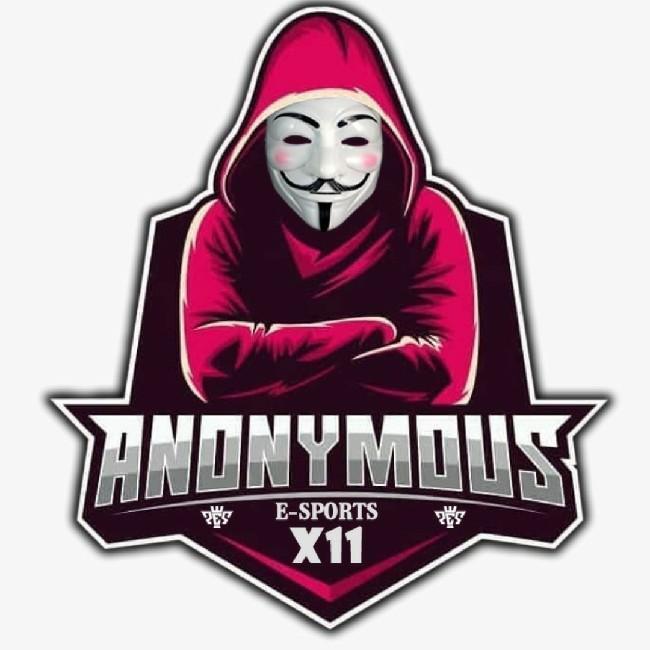 Anonymous e-Sports