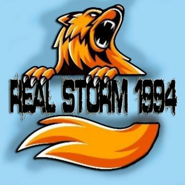 Real Storm 1994