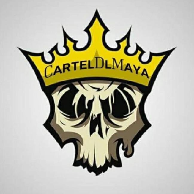 CartelDelMaya