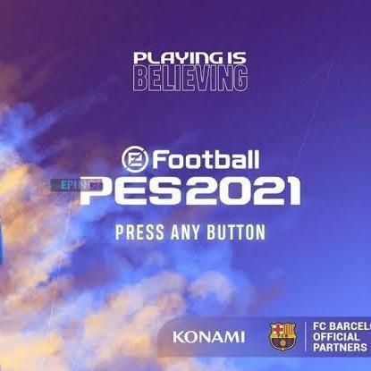 Pro Evolution Soccer Tournament