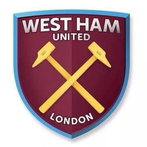 West Ham - Jonnh JURD