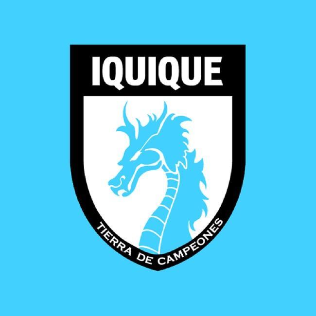 Dep. Iquique - Nikoo