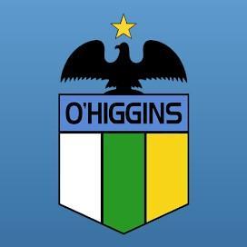 O'Higgins - Pablo
