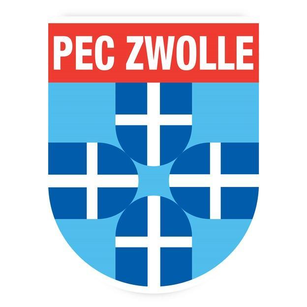 Pec Zwolle -Gerard