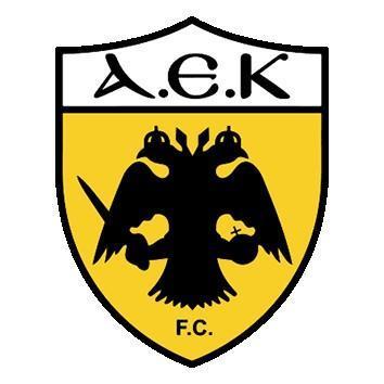 AEK Athens - Fermín
