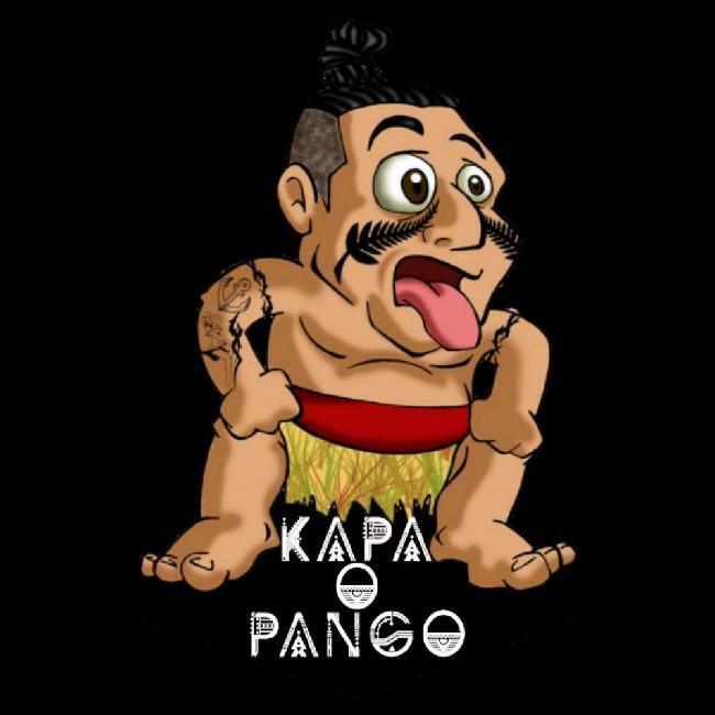 Kapa o Pango