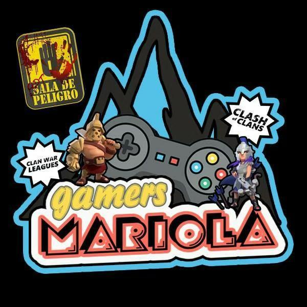 Gamers Mariola