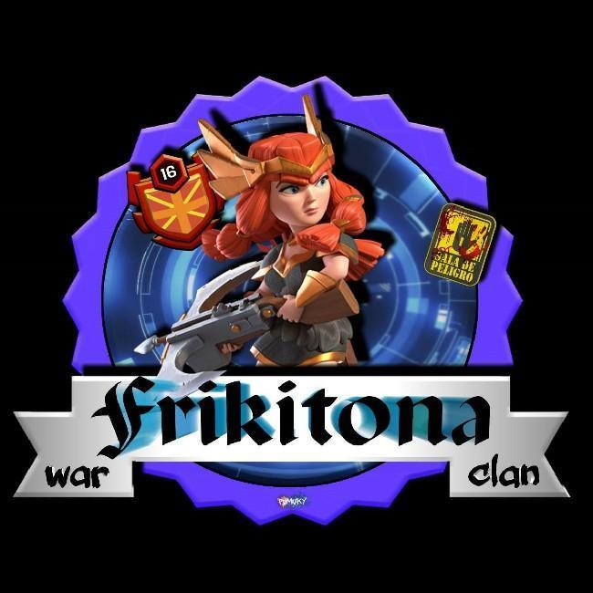 Frikitona