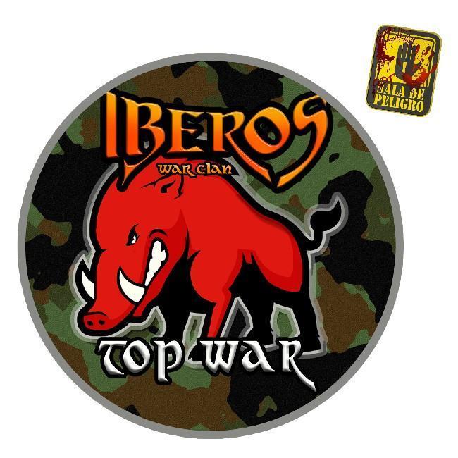 Iberos Top War