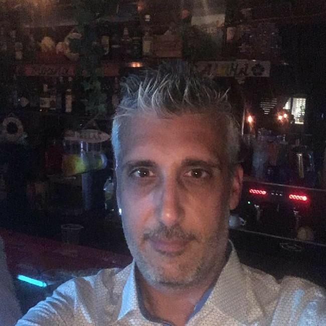 Haris Zafiropoulos