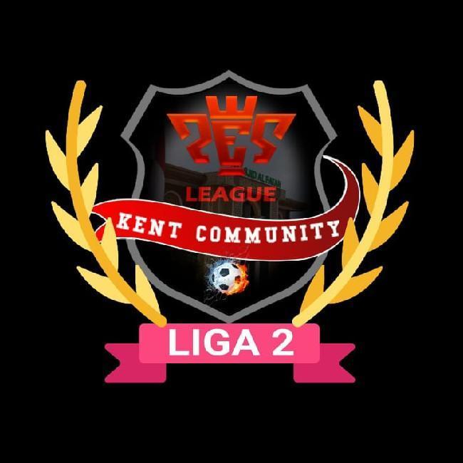 LIGA 2 KENT COMMUNITY