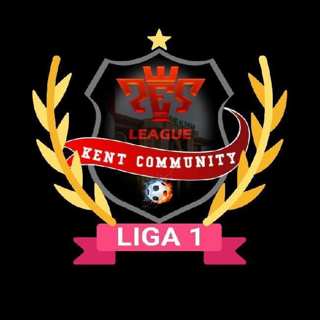 LIGA 1 KENT COMMUNITY