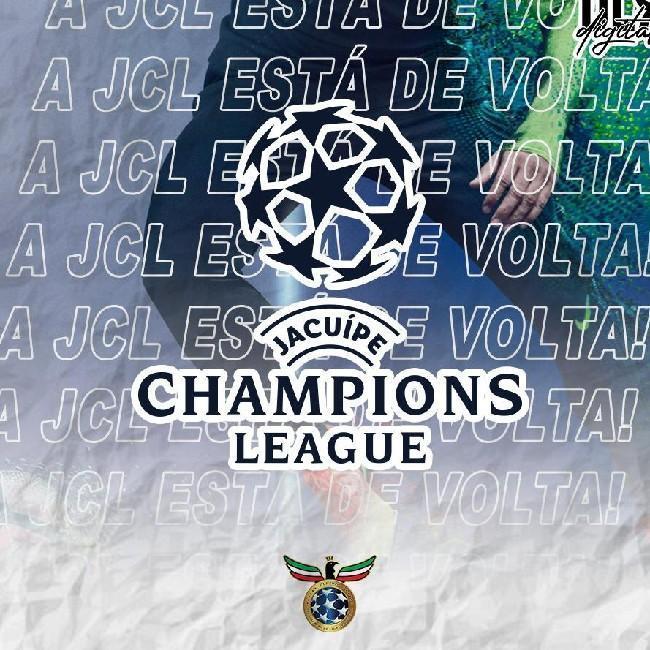 Jacuípe Champions League - 3° Temporada